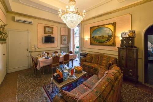 Antica Residenza D'Azeglio Room&Breakfast di Charme - фото 7