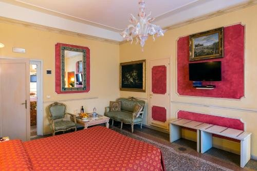 Antica Residenza D'Azeglio Room&Breakfast di Charme - фото 8