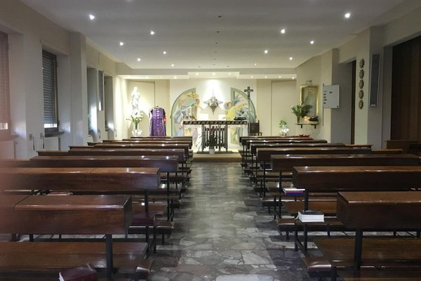 Casa Nostra Signora - фото 16