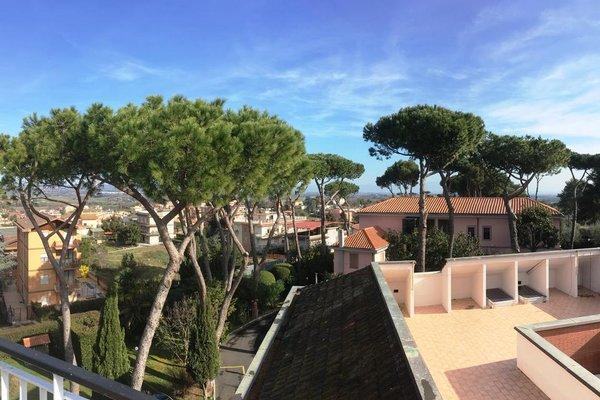 Casa Nostra Signora - фото 21