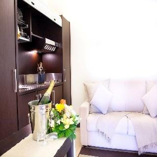 Hotel Residence Plebiscito Aparthotel - фото 1