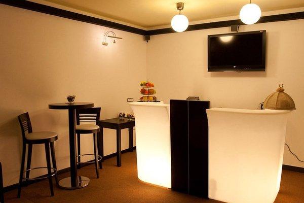 Hotel Residence Plebiscito Aparthotel - фото 15