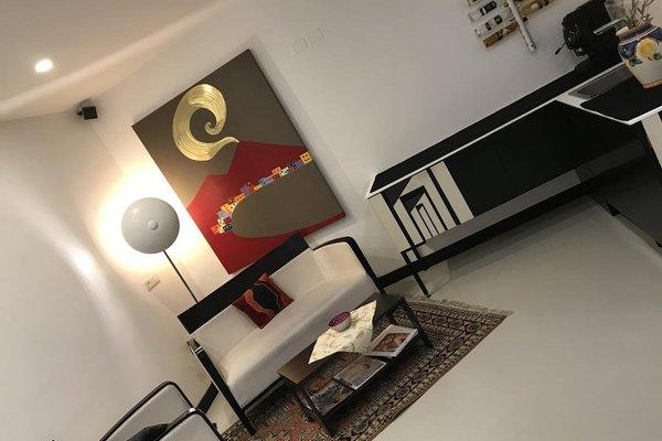 Hotel Residence Plebiscito Aparthotel - фото 18