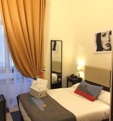 Hotel Residence Plebiscito Aparthotel - фото 2