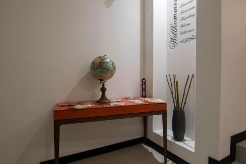 Hotel Residence Plebiscito Aparthotel - фото 20