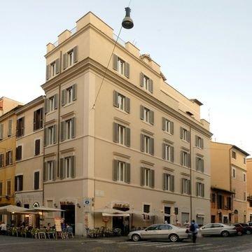 Hotel Residence Plebiscito Aparthotel - фото 22