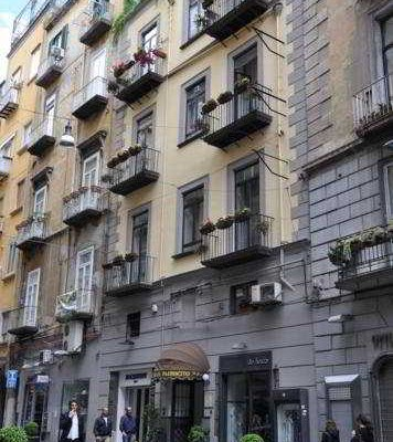Hotel Residence Plebiscito Aparthotel - фото 23