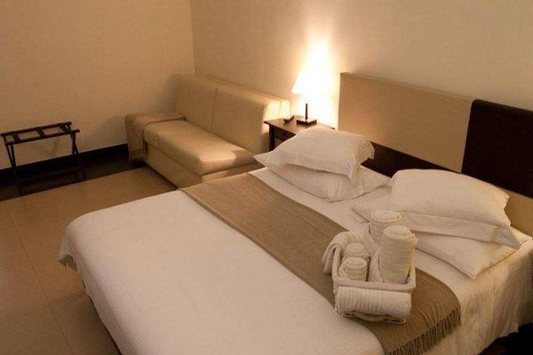 Hotel Residence Plebiscito Aparthotel - фото 3