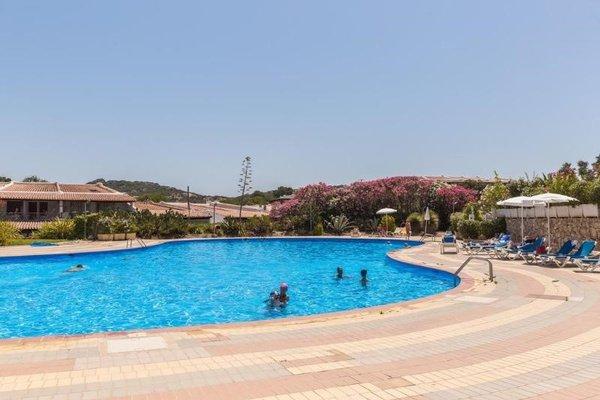 Capo Ceraso Resort - фото 17