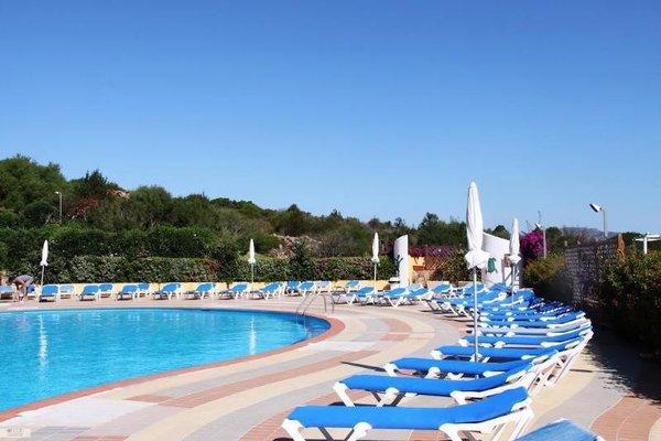 Capo Ceraso Resort - фото 18