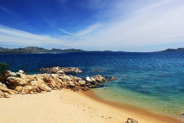 Capo Ceraso Resort - фото 19