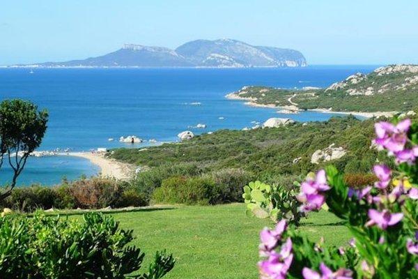 Capo Ceraso Resort - фото 20
