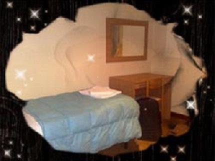 Hotel Lupa - фото 1