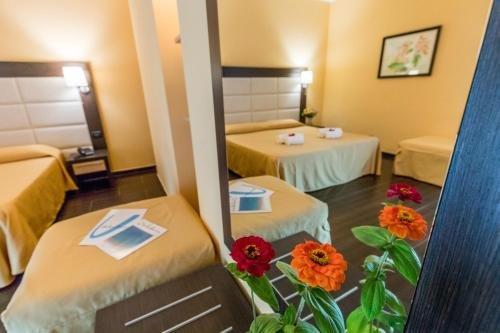 Hotel Cannamele Resort - фото 1