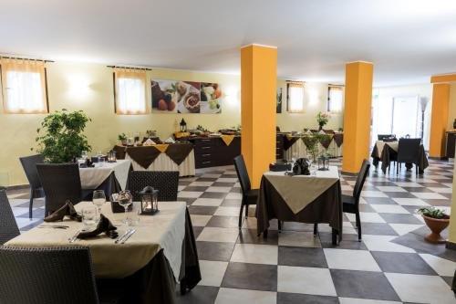 Hotel Cannamele Resort - фото 10