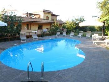 Hotel Cannamele Resort - фото 19