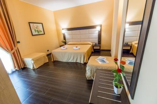 Hotel Cannamele Resort - фото 2