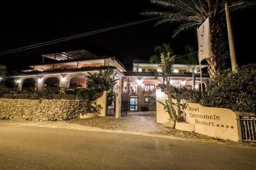 Hotel Cannamele Resort - фото 20