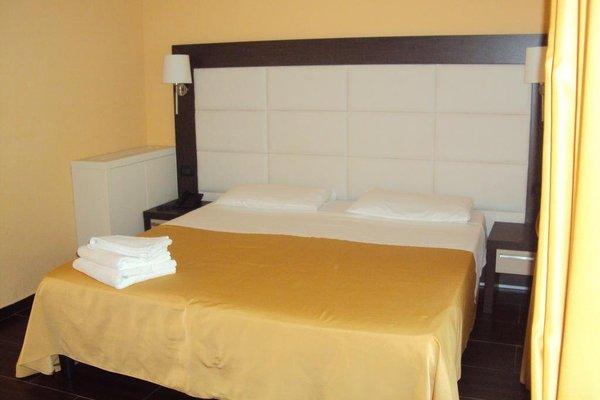 Hotel Cannamele Resort - фото 4