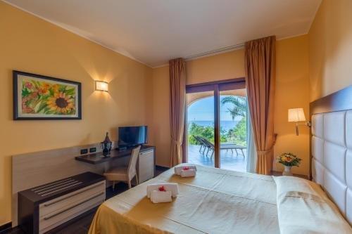 Hotel Cannamele Resort - фото 6