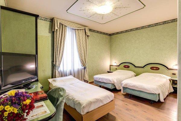 IH Hotels Milano Puccini - фото 1