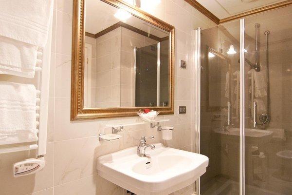 IH Hotels Milano Puccini - фото 11