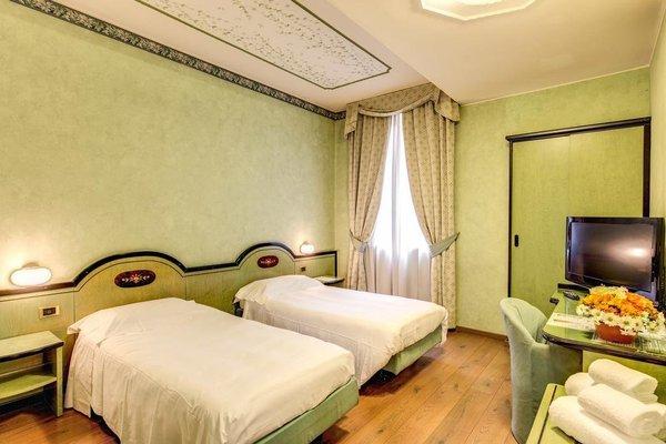 IH Hotels Milano Puccini - фото 2