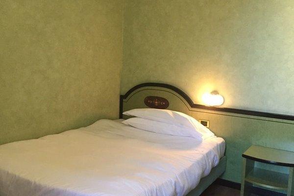 IH Hotels Milano Puccini - фото 4
