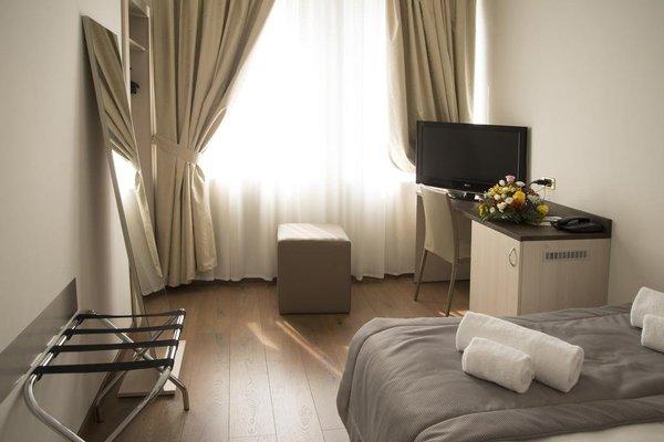 IH Hotels Milano Puccini - фото 5