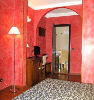 Hotel Borgo - фото 17