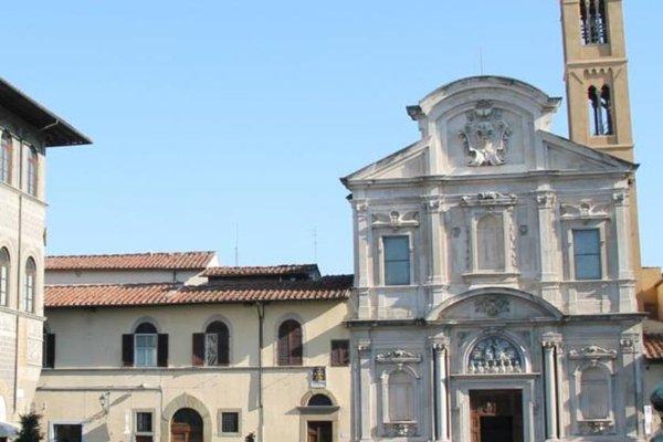 Hotel Borgo - фото 23
