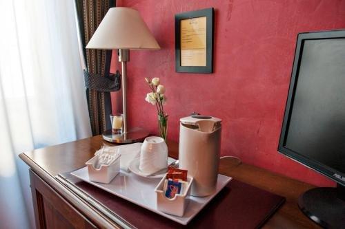 Hotel Borgo - фото 9