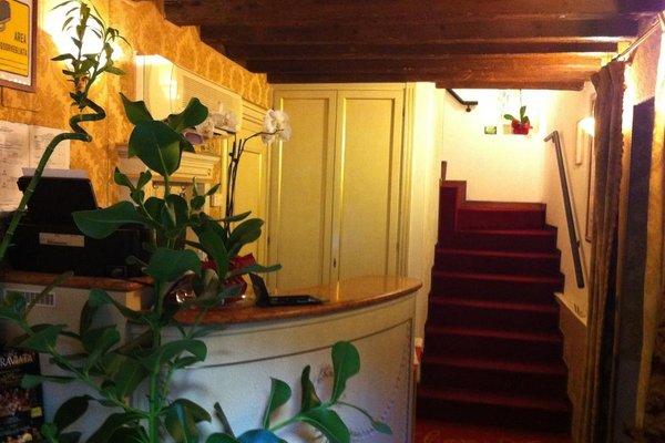 Гостевой дом Locanda Arte - фото 7