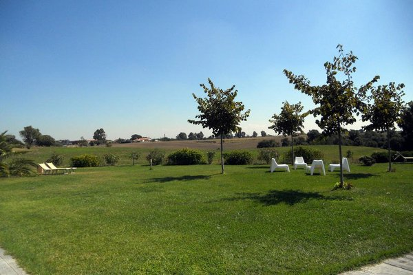 Costantucci Country House - фото 19