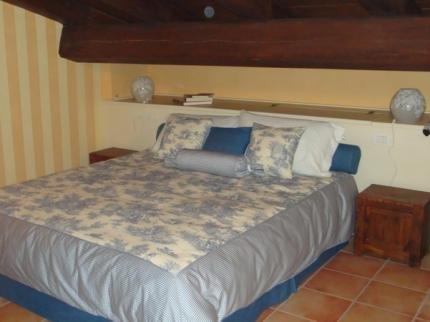 Bed&Breakfast-Roma-Oltre Il Giardino - фото 6