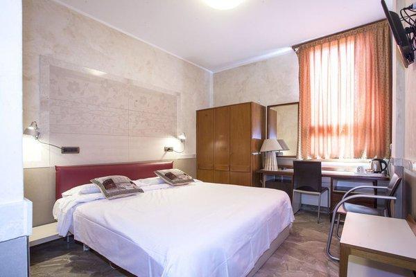 Canova Hotel - фото 1