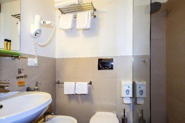 Canova Hotel - фото 11