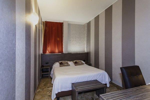 Canova Hotel - фото 7