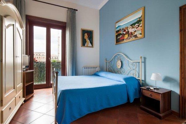 Гостевой дом Bed & Breakfast Casa Degli Artsti - фото 1