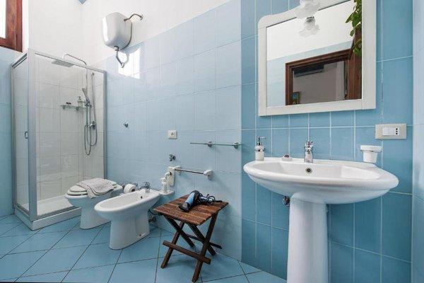 Гостевой дом Bed & Breakfast Casa Degli Artsti - фото 2