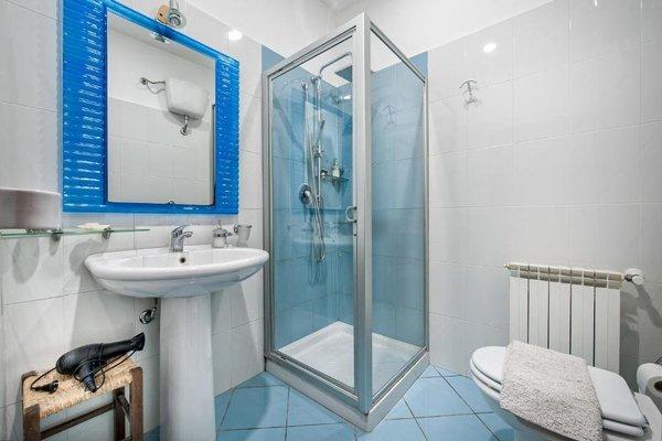 Гостевой дом Bed & Breakfast Casa Degli Artsti - фото 3