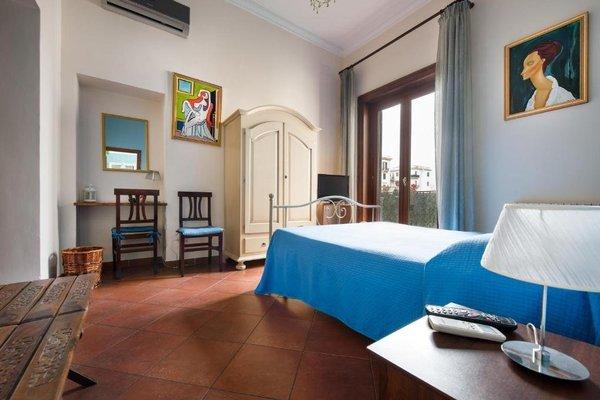 Гостевой дом Bed & Breakfast Casa Degli Artsti - фото 4