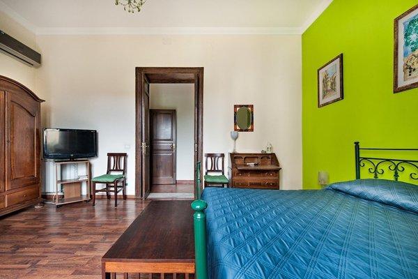 Гостевой дом Bed & Breakfast Casa Degli Artsti - фото 6