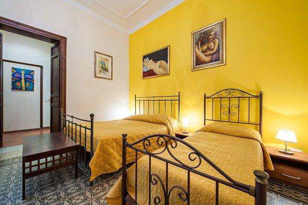 Гостевой дом Bed & Breakfast Casa Degli Artsti - фото 7
