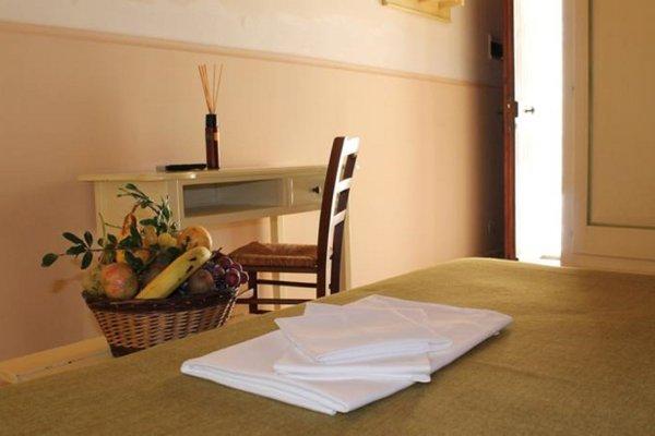 Гостиница «Teresa Tenuta Di Bugilfezza», Cannizzara