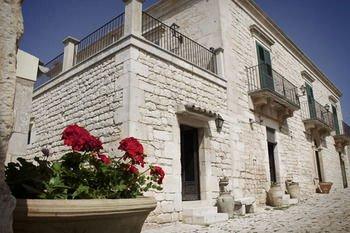 Villa Teresa Tenuta Di Bugilfezza - фото 22