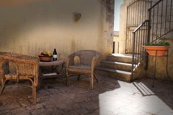 Villa Teresa Tenuta Di Bugilfezza - фото 5