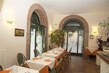 Hotel al Corso - фото 12