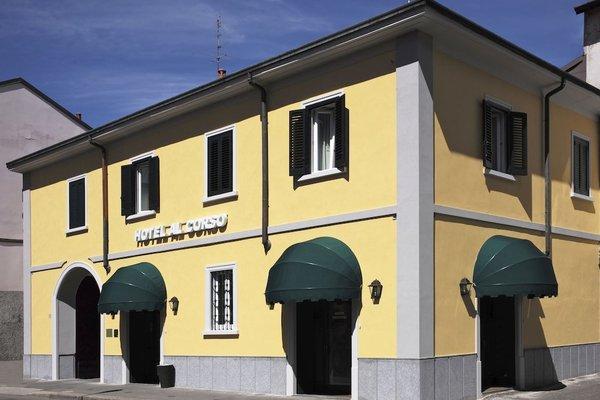 Hotel al Corso - фото 22