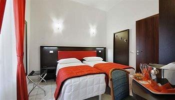 Hotel al Corso - фото 4